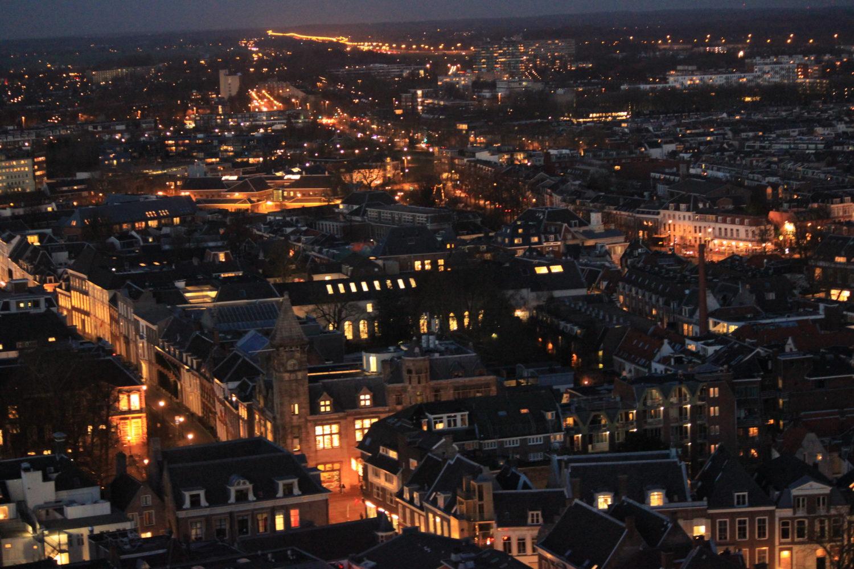 Bruisend Utrecht