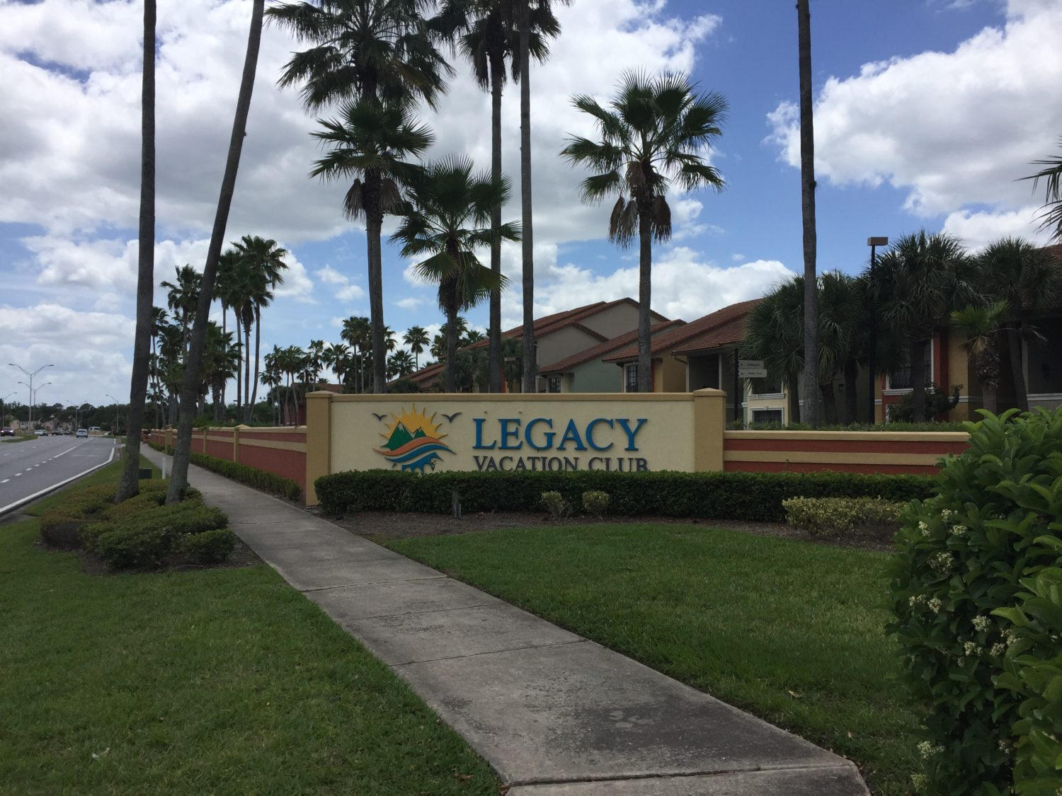 legacy vacation resort