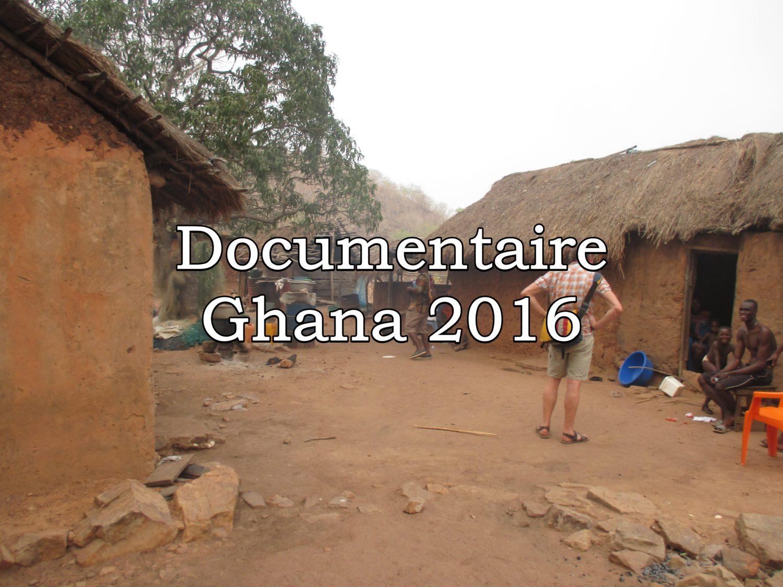 Documentaire Ghana