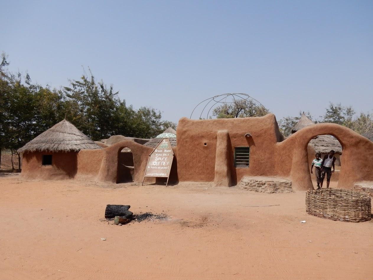 Greenhouse Karimenga