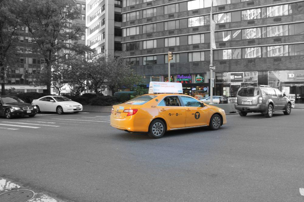 Praktische informatie New York