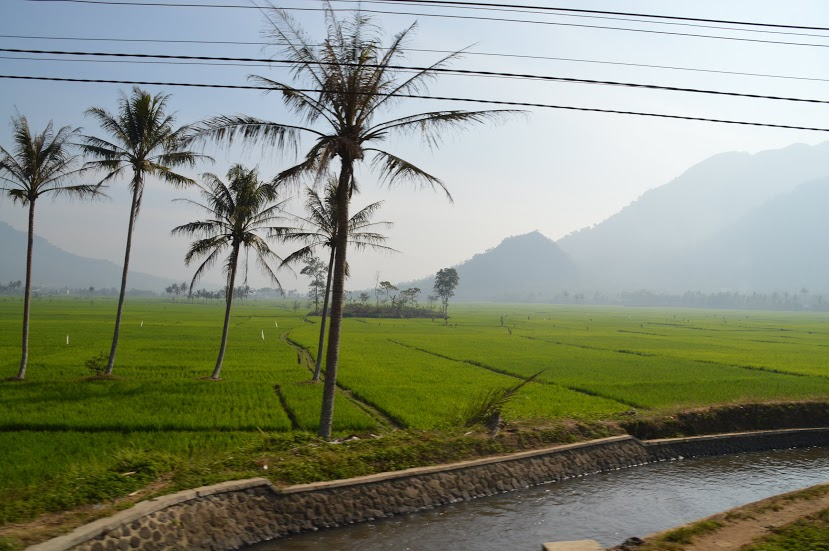 naar Indonesië