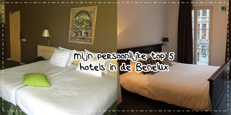 hotels in de Benelux