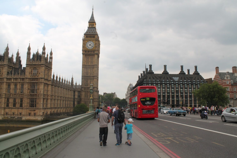 24 uur london