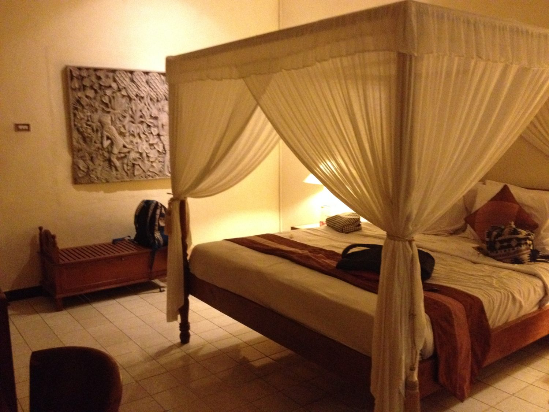 Hoteltip Diwangkara Beach Sanur