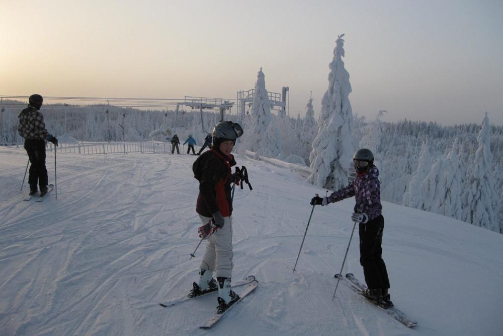 wintersport säfsen