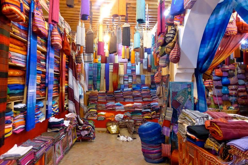 mysterieus marokko
