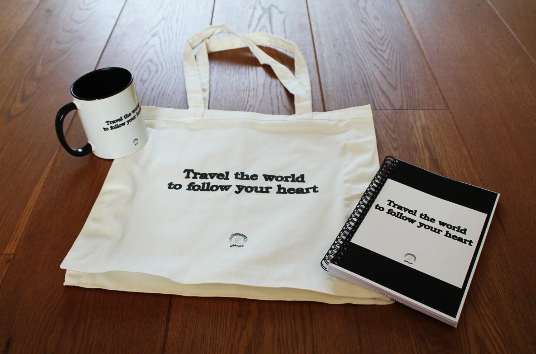 Reizigersartikelen