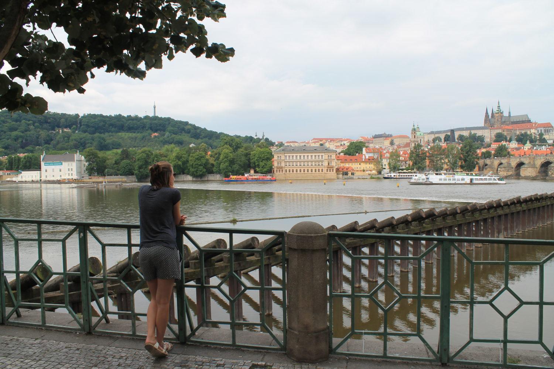 wat te doen in Praag