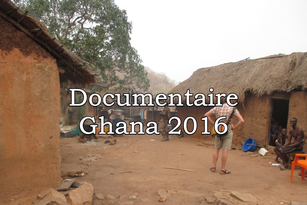 Documentaire Ghana