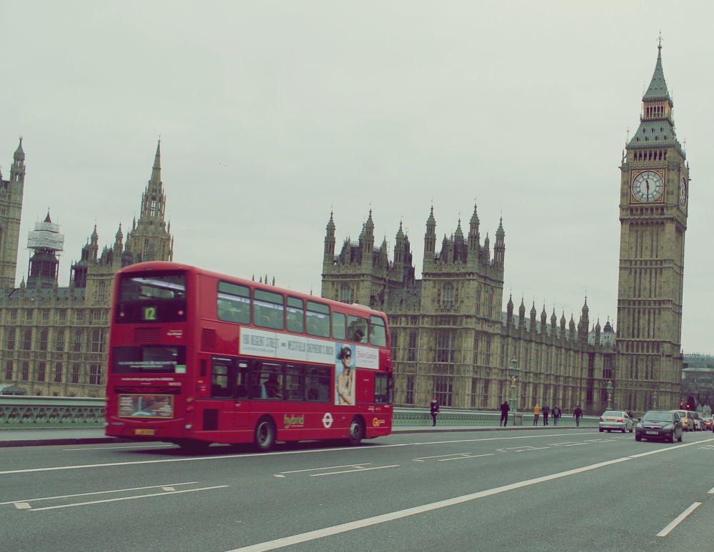 Praktische informatie London