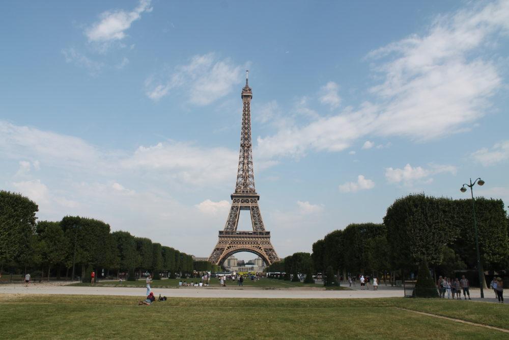 Wat te doen in Parijs