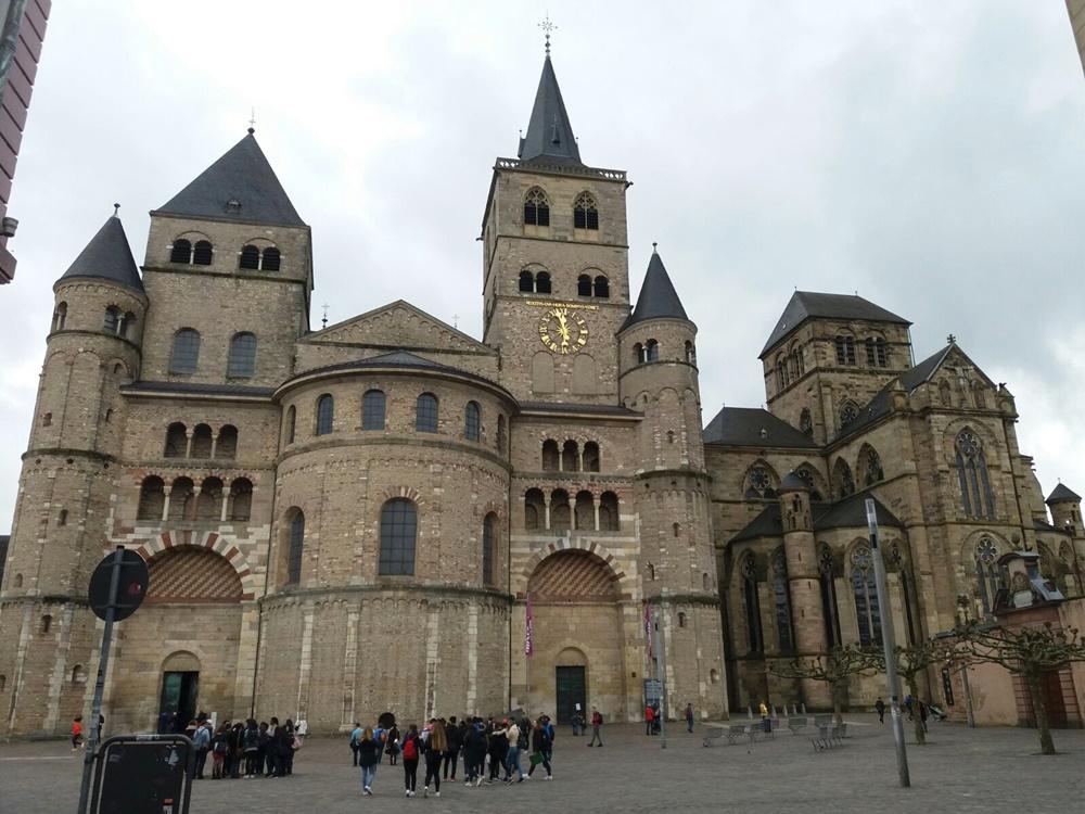 Trier Duitsland