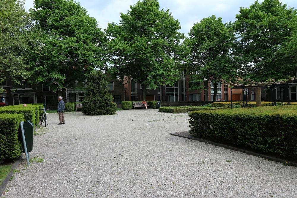 steden met het meeste groen in Nederland