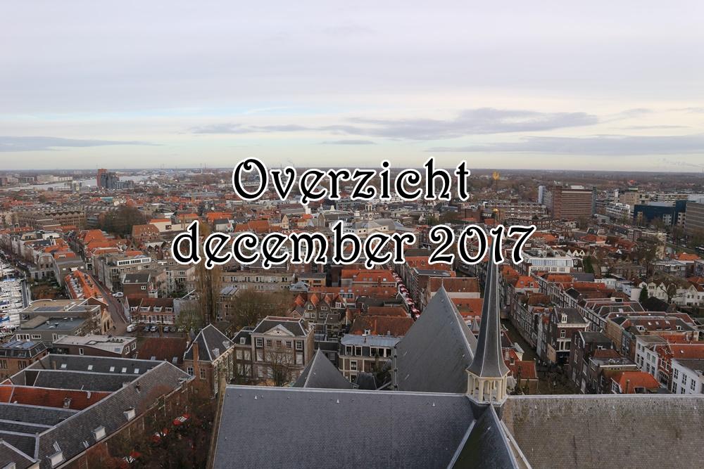 Overzicht van december 2017