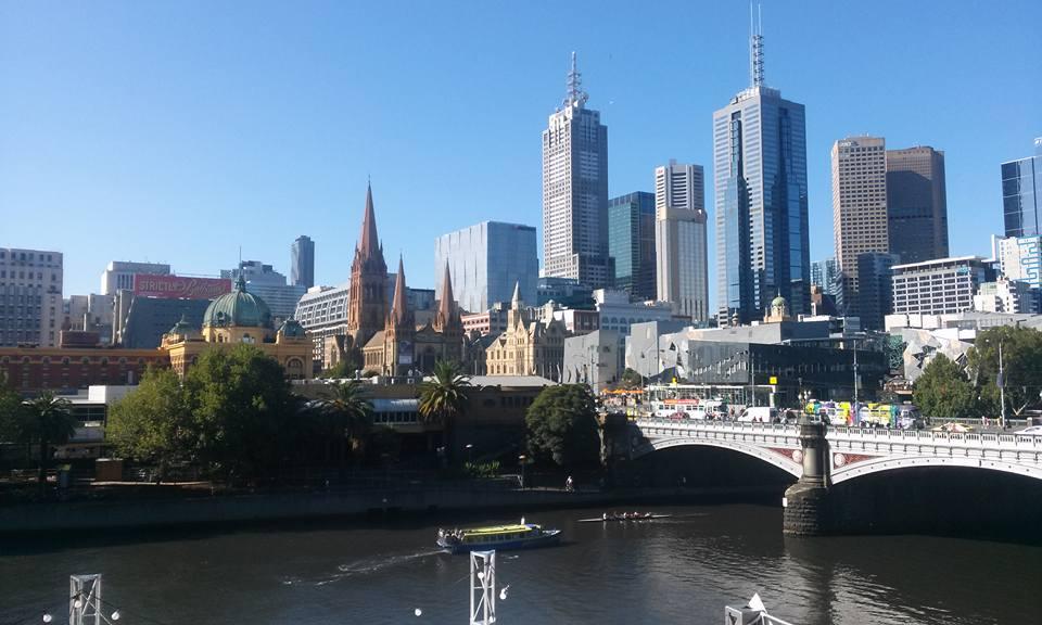 reis naar Australië - visum voor australië