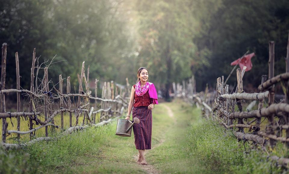 visum voor Cambodja