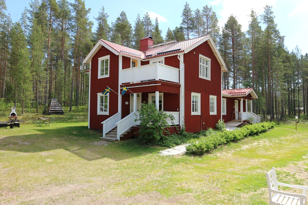 Luleå & Brändön