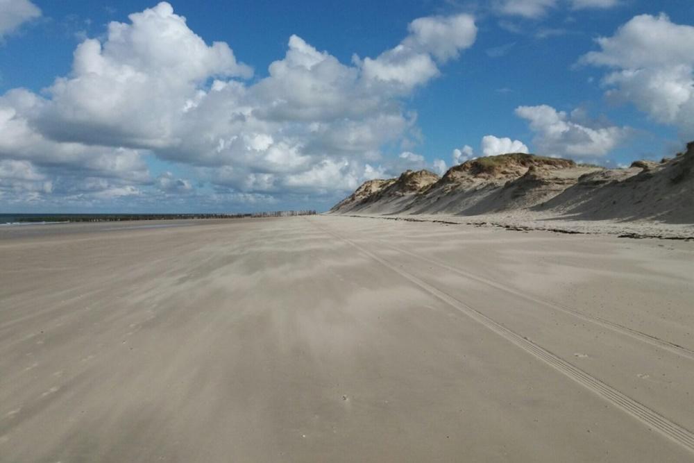 vakantie onder de nederlandse zon - vakantie in Nederland