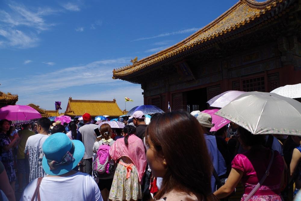 Dit moet je weten voor je naar China gaat - visum voor China