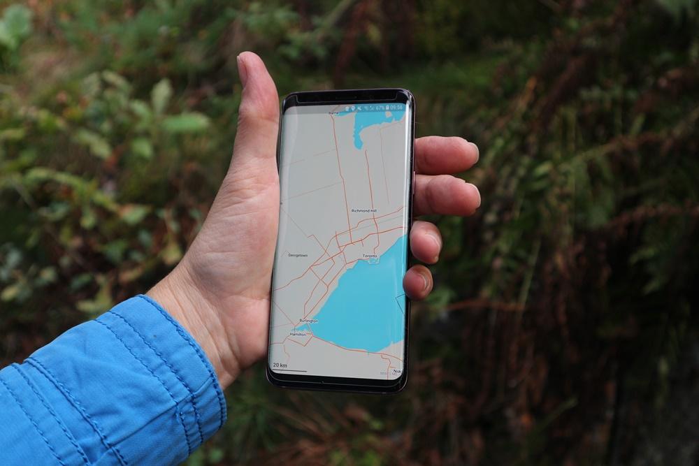 beste telefoon op reis - VPN op reis