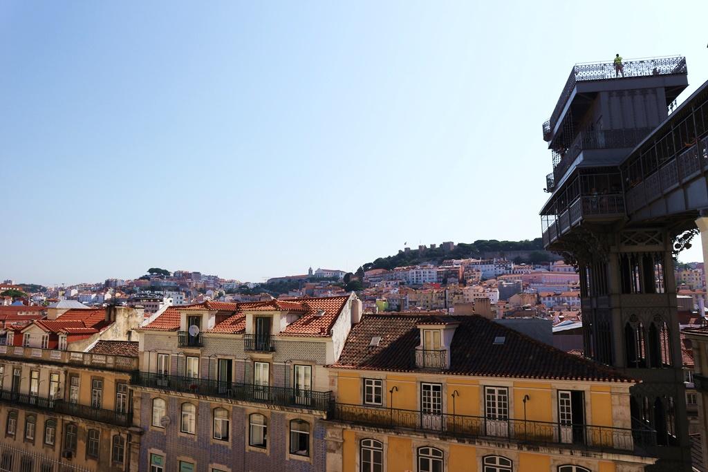 Wat te doen in Lissabon - praktische informatie lissabon