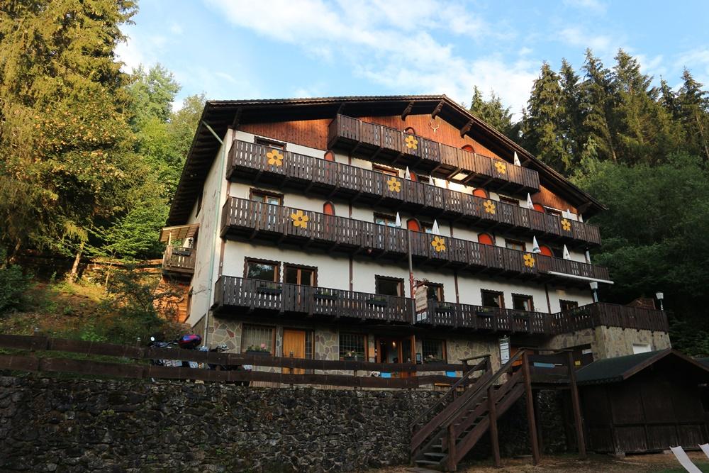 Hotel tip Eifel
