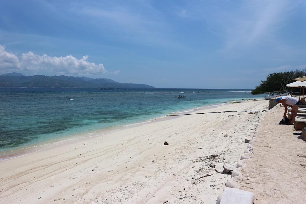 praktische informatie Indonesië