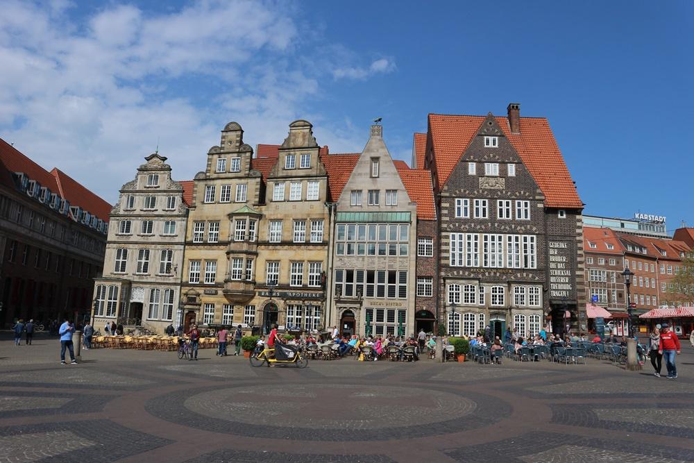 Praktische informatie Bremen