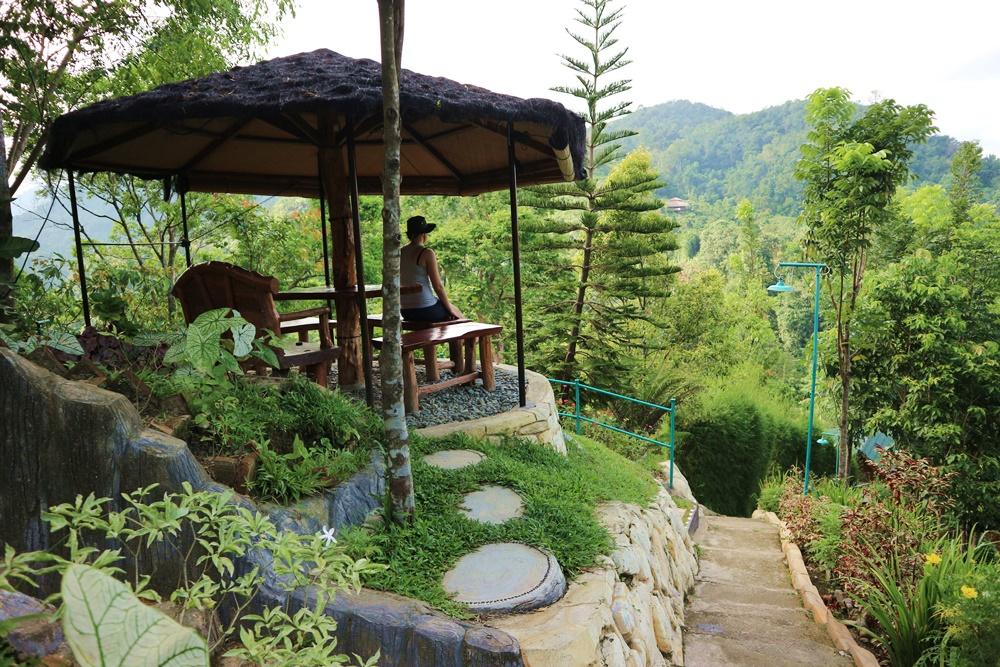 Hotel tip Bukit Lawang - sumatra bezoeken