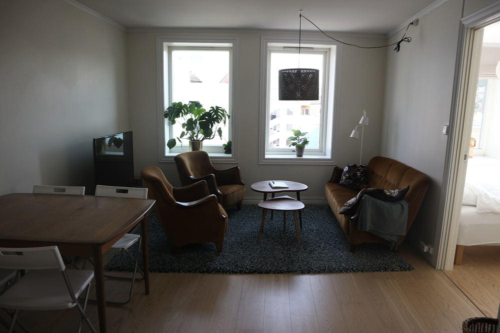 Accommodatie tip Bergen