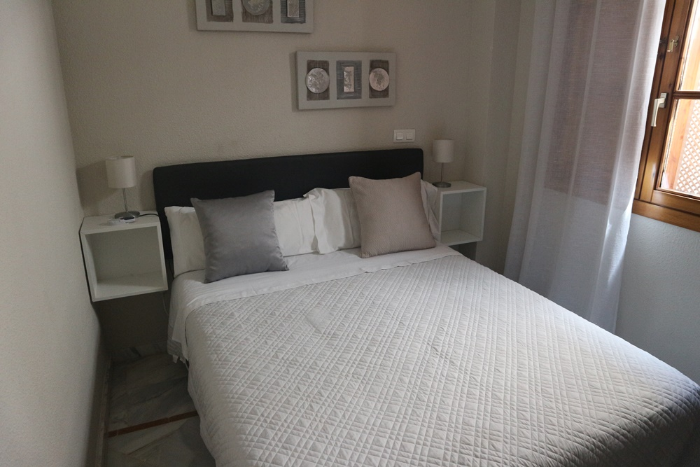 Accommodatie tip Córdoba