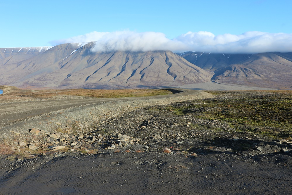 Droomreis Spitsbergen