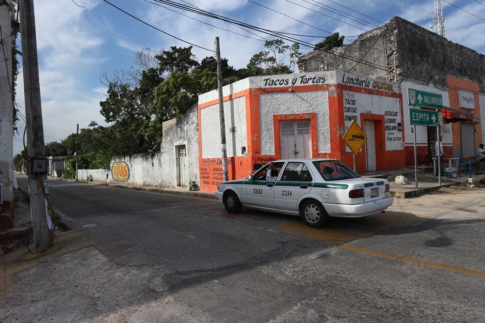 Praktische informatie Yucatan