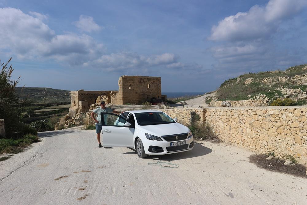 Praktische informatie Malta