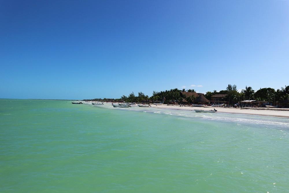 Yucatán rondreis - isla holbox