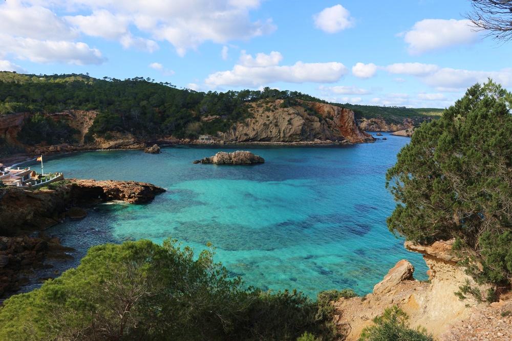 gratis doen op Ibiza