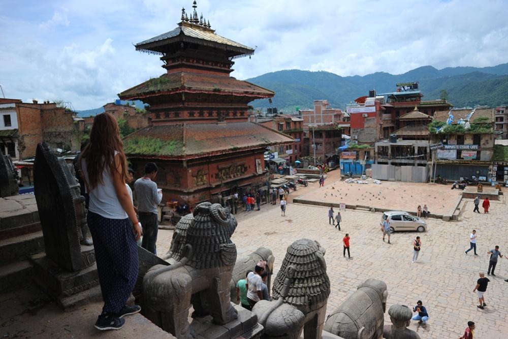Wat te doen in Bhaktapur