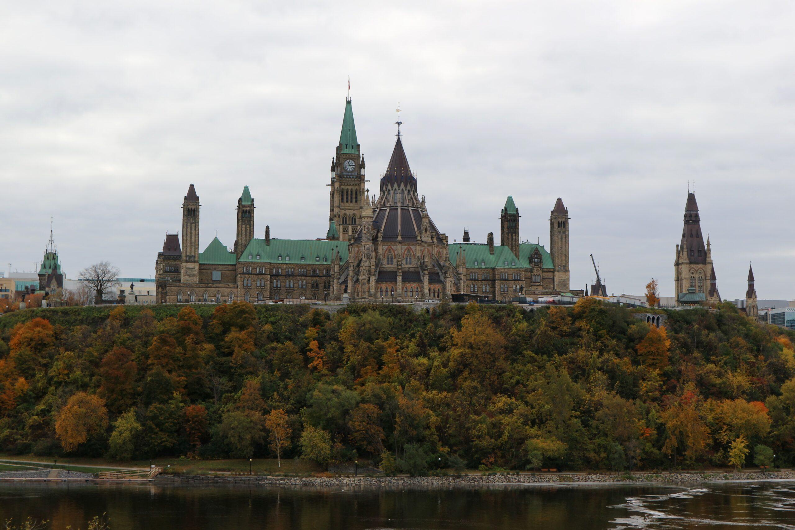 Wat te doen in Ottawa